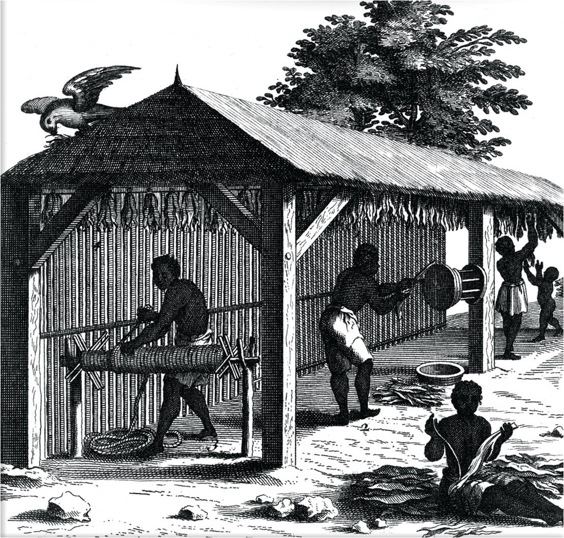 did slavery destroy the black family? essay Slavery, by definition, is the first historical form of exploitation, under which a slave along with different implements of production becomes the private property of the slave owner so, in other words slavery converts an individual human being into a thing or even some kind of consumer item.